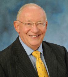D. James Barton